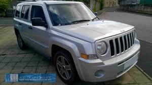 jeep patriot manual jeep patriot 2 0l diesel 6 speed manual 2008 1433 01 jeep pics