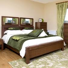 bedroom bedroom decorating ideas with brown furniture sloped
