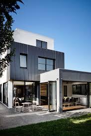 Residential Interior Designers Melbourne A Contemporary Monochromatic Home In Melbourne By Sisalla