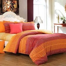 Burnt Orange Comforter King Burnt Orange Comforter Set Queen Sweet Jojo Designs Grey And