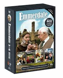 emmerdale season series dvd image emmerdale dvd 1 4 jpg emmerdale wiki fandom powered by wikia