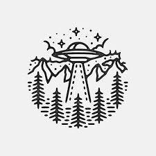 best 25 ufo tattoo ideas on pinterest alien tattoo flash
