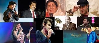 top 10 singer of india all time in most popular