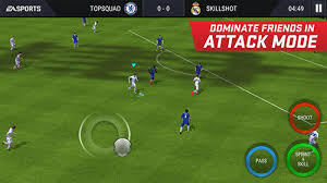 football for android fifa mobile football for android free fifa mobile