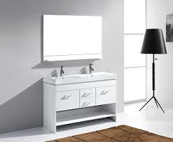 Bathroom Vanities Maryland 48 Virtu Gloria Md 423 Wh Bathroom Vanity Bathroom Vanities