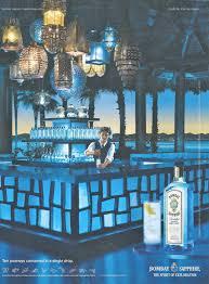 Bombay Home Decor The Blue Bar Berkeley London Restaurant Interior Design David
