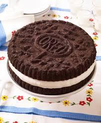 chocolate oreo ice cream cake u2013 hello cupcake