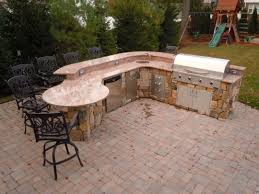 Patio And Firepit Project 107 Outdoor Living Of New Jersey