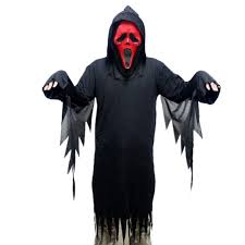 Scream Halloween Costume Kids Scream Costumes Parties Costume