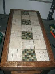ceramic tile table top tile table top tile top kitchen table tile table top ceramic tile