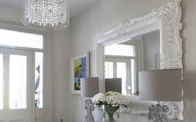 specchi con cornice gallery of specchi con cornice complementi di arredo specchi