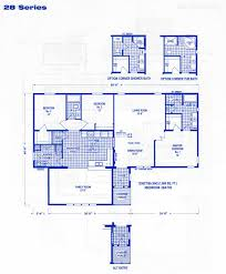 28 wide floor plans double wide mobile home floor plans