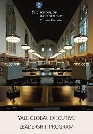 Yale Lighting Concepts Design by Yale Global Executive Leadership Program