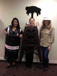 diy drilling rig halloween costume wilker do u0027s