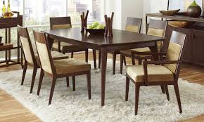 Dining Room Furniture Houston Modern Dining Room Furniture Houston