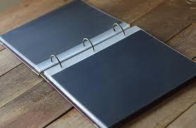 Pocket Photo Album Aliexpress Com Buy High Quality Leather Diy Photo Album Wedding