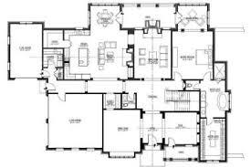 big houses floor plans 13 simple large house floor plans solar adobe house plan 1576