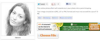 how to convert your photo into a photo sketch online trix hub