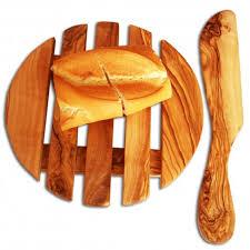 planche en bois cuisine planche à découper à couteau en bois olivier bois olive