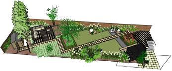 japanese garden plans japanese garden design london oriental influence in north london