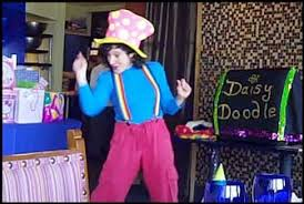 clown show for birthday party kids magician nyc childrens birthday party magic clown entertainment