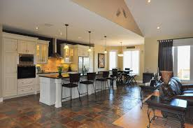 kitchen dining room remodel 14 fantastic open concept kitchen dining room floor plans house