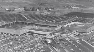 a brief history of the american shopping mall u0027 a look at the