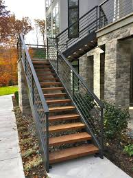 outside stairs design outside stairs ideas soultech co