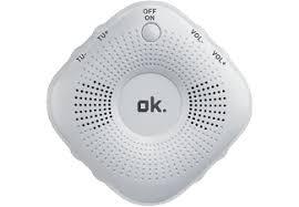 radio im badezimmer ok badezimmer radio osr110 spritzwassergeschützt weiß radios