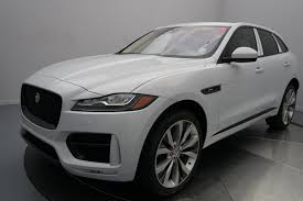 jaguar f pace new jaguar f pace for sale jaguar of shreveport