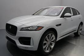 jaguar f pace grey new jaguar f pace for sale jaguar of shreveport