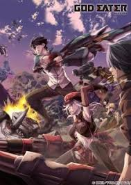 Seeking Episode 3 Vostfr God Eater Saison 1 Anime Vf Vostfr