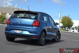 volkswagen polo 2017 volkswagen polo review 2016 polo gti
