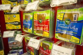 prepaid cards administration delays prepaid card rule by a year wsj