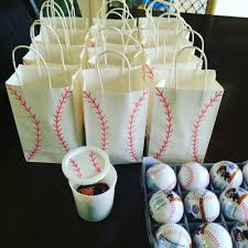 baseball party ideas baseball birthday party ideas for kids lolly bags to food ideas