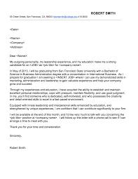 sample cover letter for entry level position restaurant job