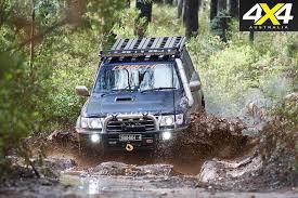 nissan safari lifted custom duramax nissan gu patrol review 4x4 australia