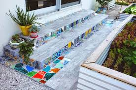 Diy Mosaic Table 28 Best Diy Garden Mosaic Ideas Designs And Decorations For 2017