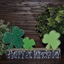 16 lucky last minute handmade st s day decorations