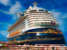 cruise ship the world biggest cruise ships business insider