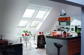dachgeschoss k che emejing küchen für dachgeschosswohnungen images ghostwire us