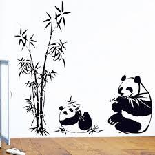 Panda Wall Stickers Panda Things