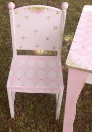 Kids Wood Table And Chair Set Childrens Table And Chair Set Tea Party Kids Table Chairs Playhouse