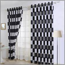 Black And White Striped Curtains Ikea Red And White Striped Curtains Ikea Curtains Home Design Ideas