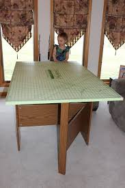 Sturdy Table Searching For The Best Cutting Table Orchid Owl Quilts