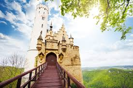 100 Beautiful Places In The World Top 10 Honeymoon by Best Castles In Europe Europe U0027s Best Destinations