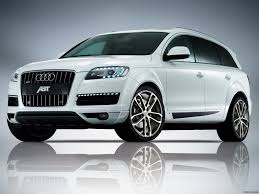 jeep audi abt audi q7 front wallpaper 1