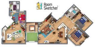 Duplex Designs Floor Plans by Duplex Designs Floor Plans Furthermore Big Bang Theory Floor Plan