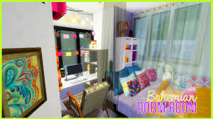 the sims 4 let u0027s build a university dormitory part 5 bohemian