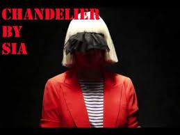 Sia Chandelier Free Sia Chandelier Mp3 Free